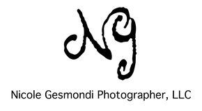 Nicole Gesmondi Photographer, LLC
